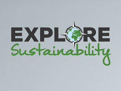Explore Sustainability logo